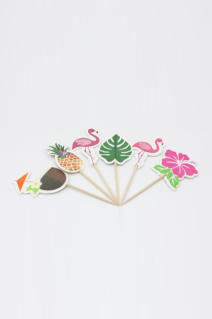 Disposable Decorative Toothpicks