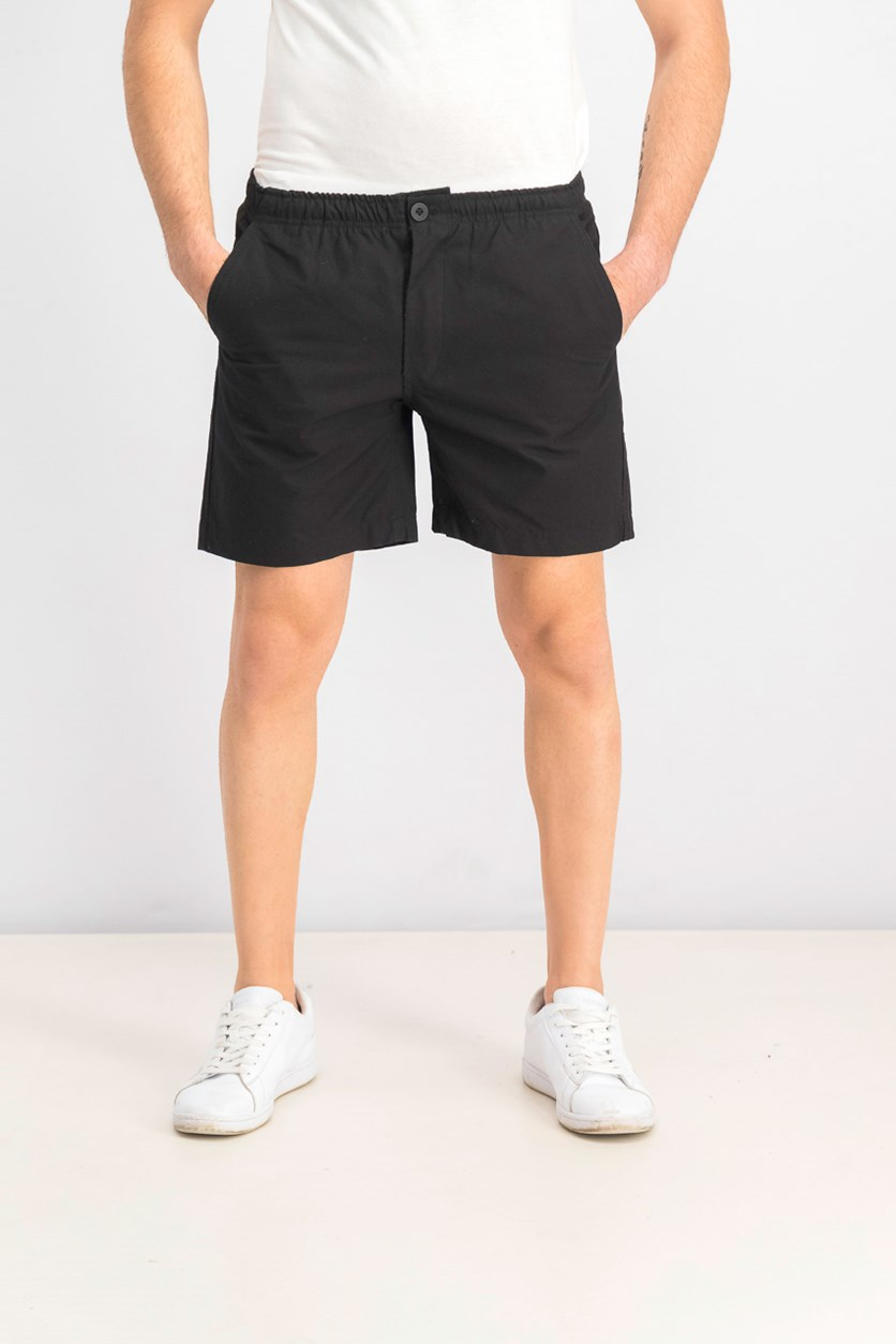 Men's Chino Short, Black