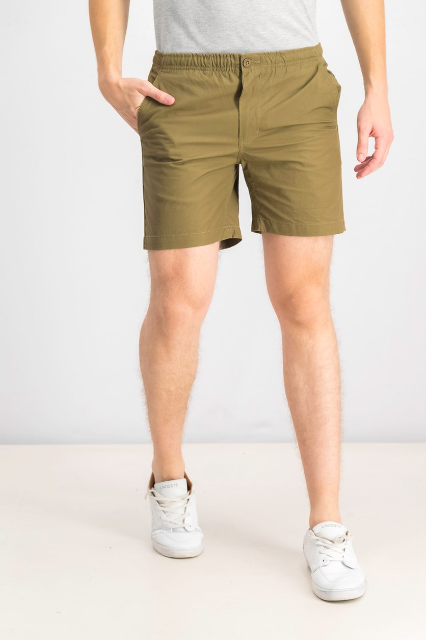 Men's Chino Short, Khaki