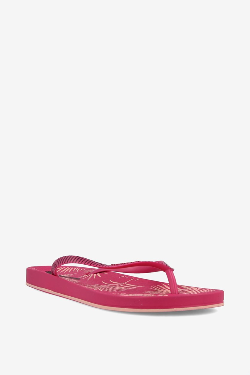 Women's Anatomic Nature II Slipper, Pink