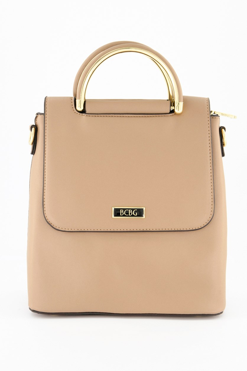 Women's Elliot Backpack, Taupe