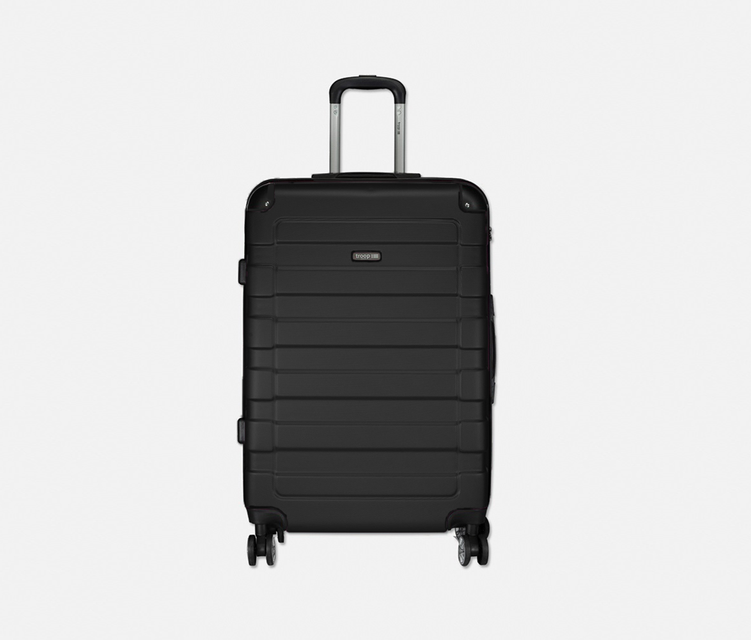 Travel Bag, Black