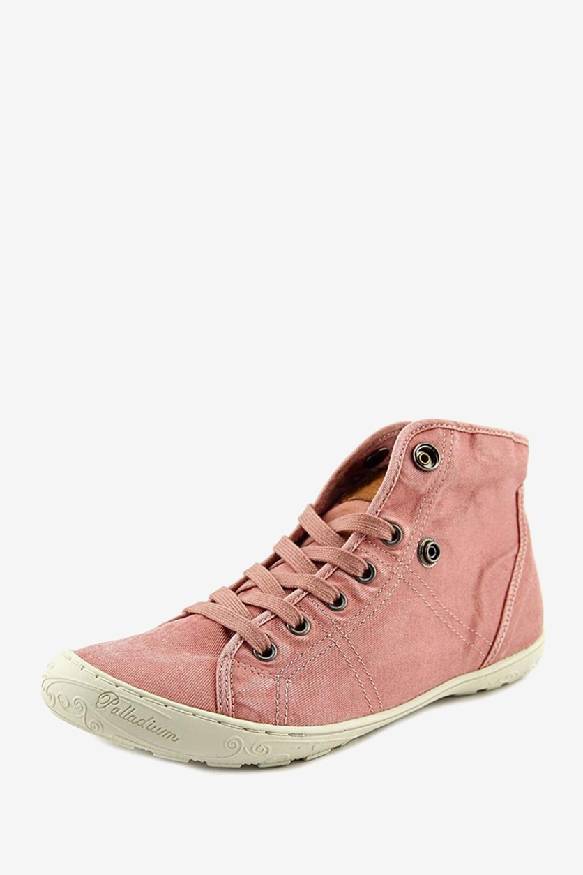 Women's Gaetane TWL Fashion Shoes, Old Rose