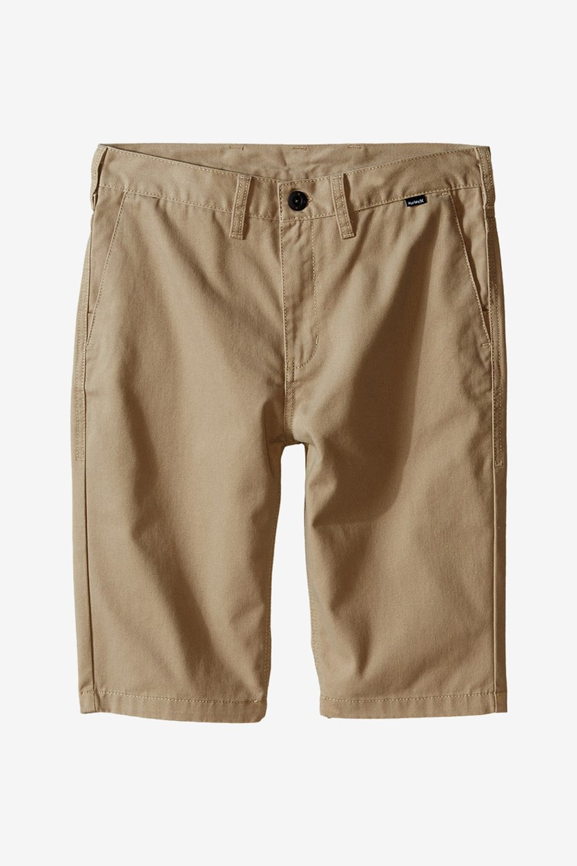 Boys' One & Only Walkshorts, Khaki