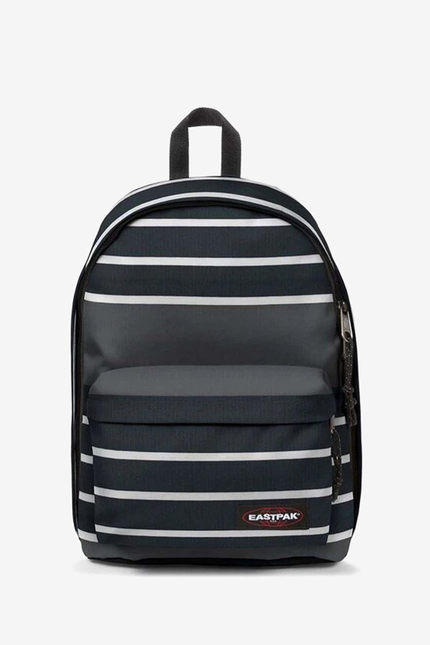 Out of Office Laptop Backpack, Slines Black