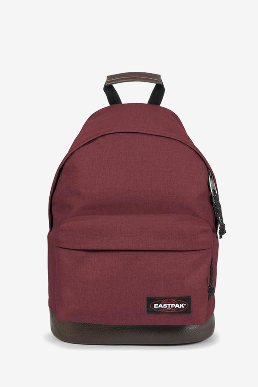 Wyoming Backpack, Maroon