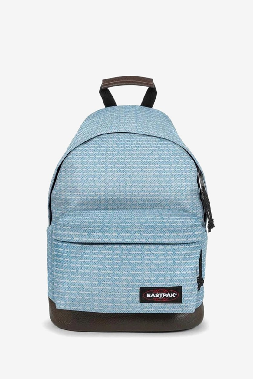 Wyoming Backpack, Stitch Line