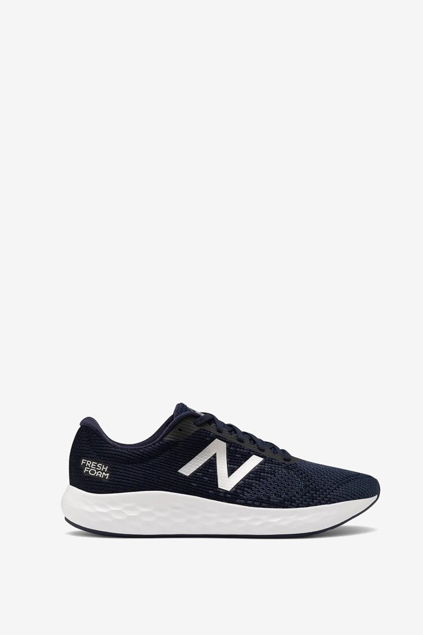 Men's Running Shoes, Navy