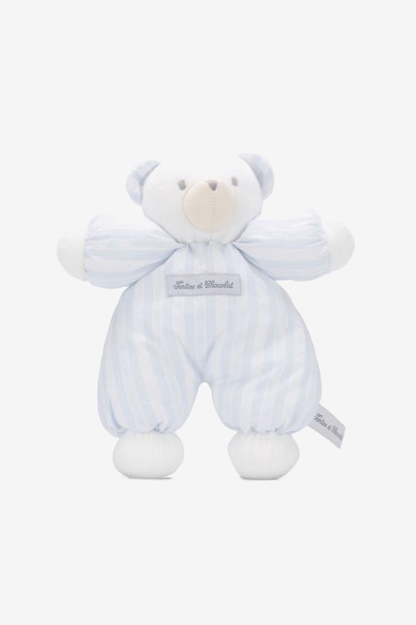 Teddy Bear, White