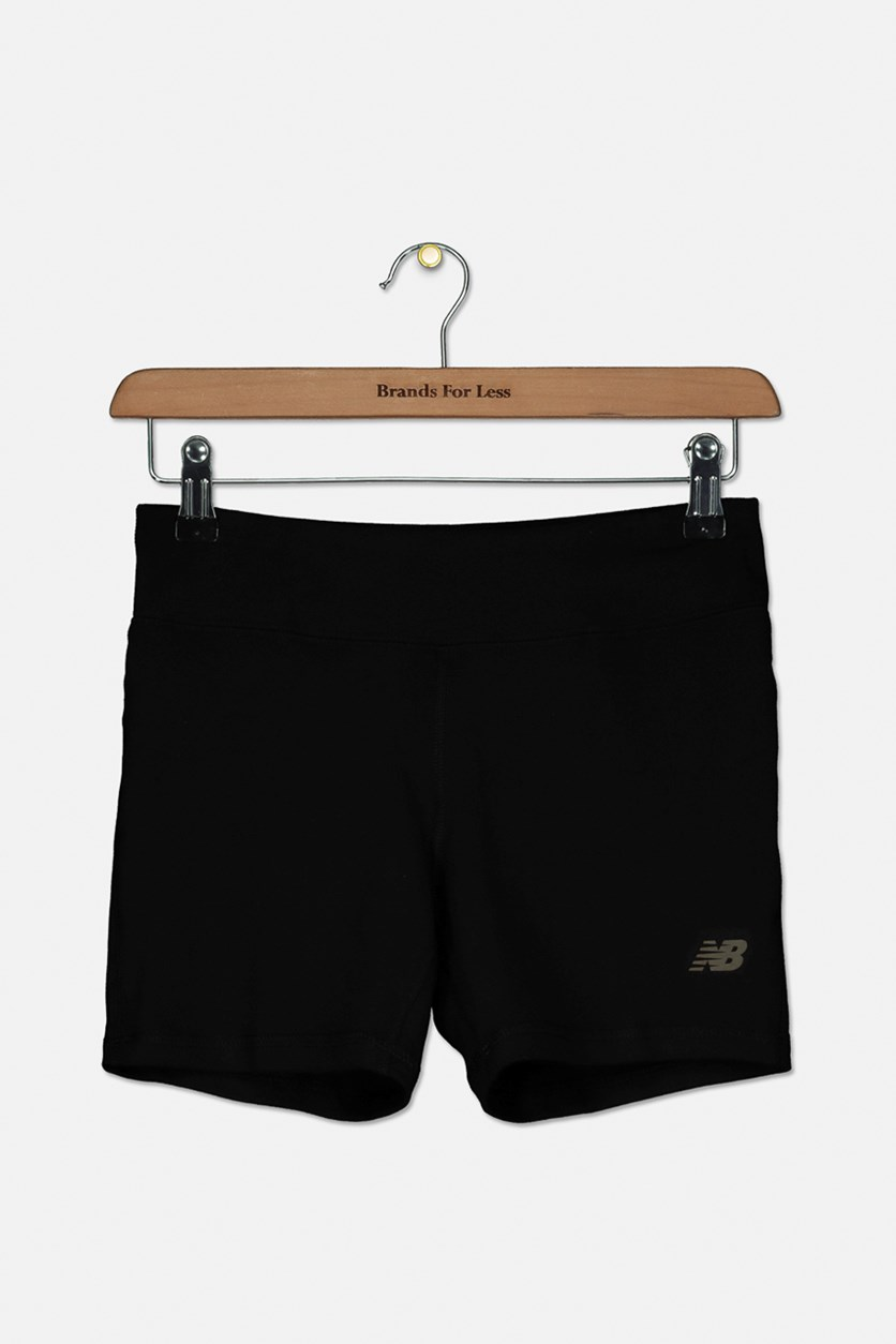 Core Performance Bike Short, Black