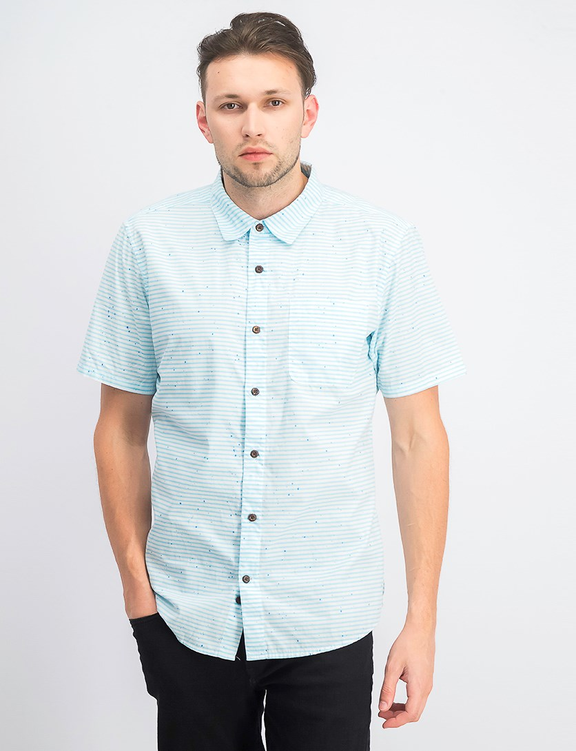 Men's Southside Shirt, Summit White