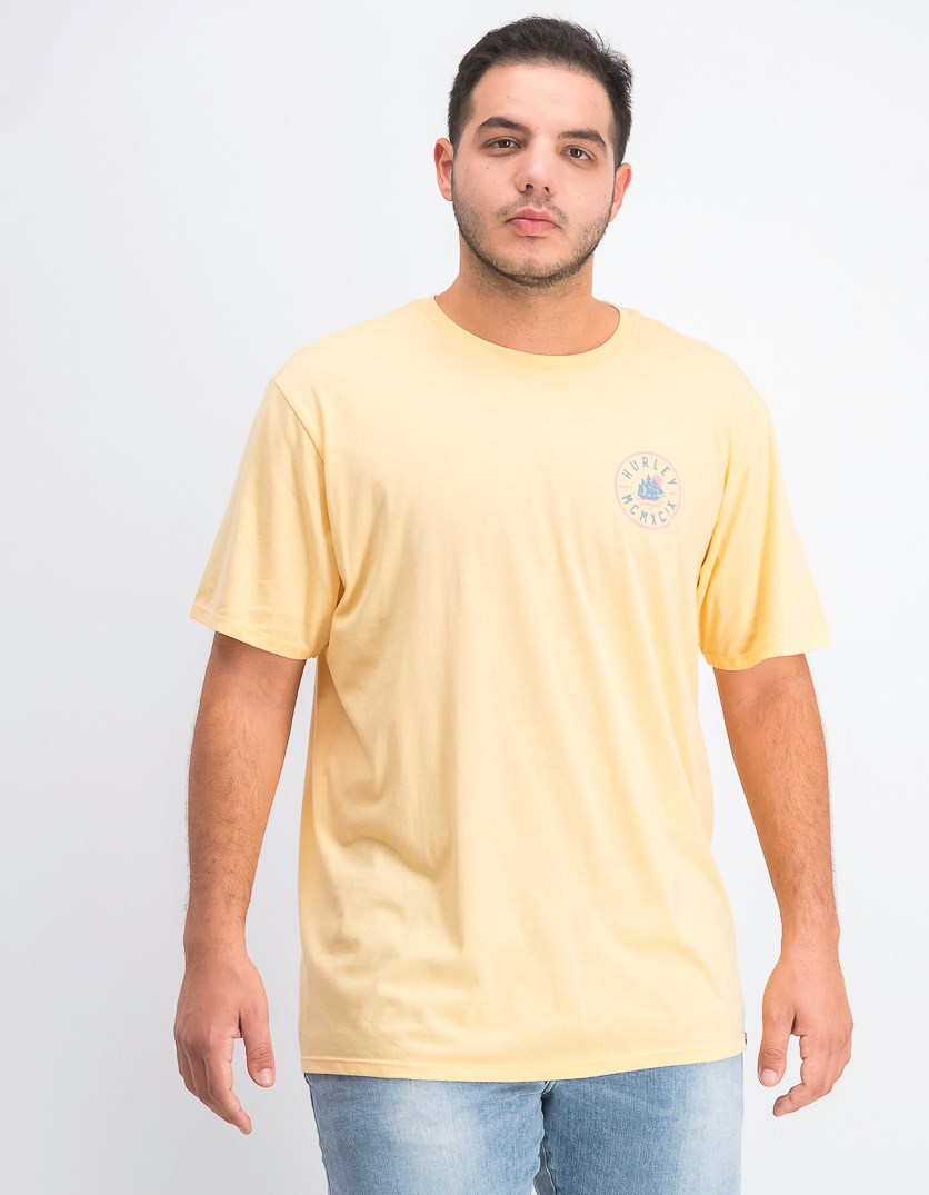 Men's Later Graphic T-Shirt, Melon Tint