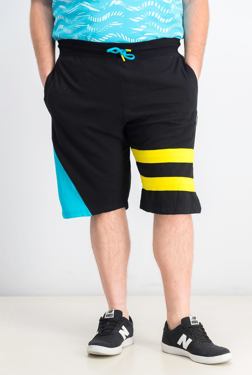 Men's Ballast Short, Black