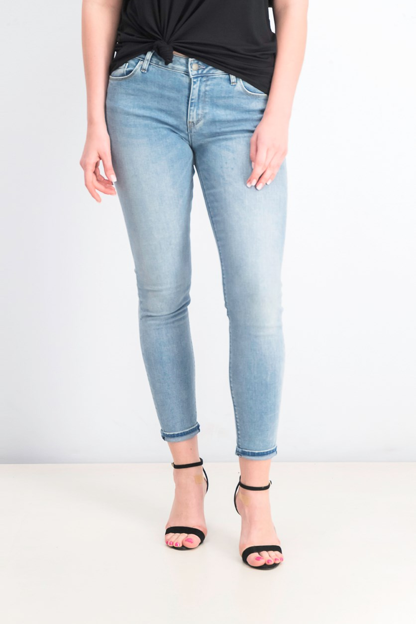 Women's Skinny Jeans, Breakthrough Blue