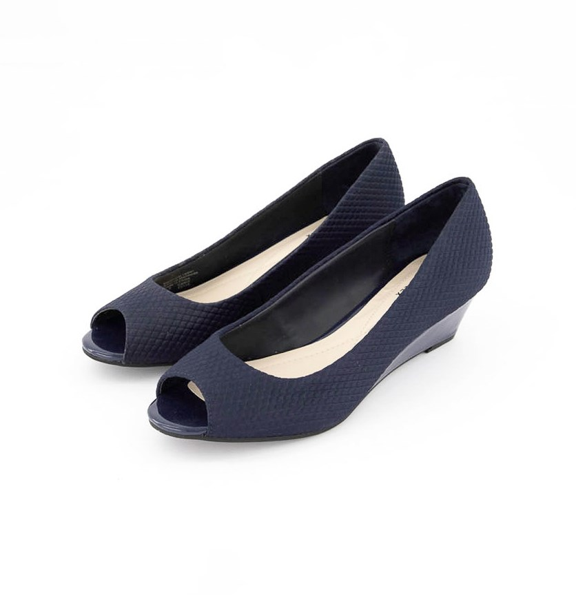 Women's Cami2 Wedges, New Navy