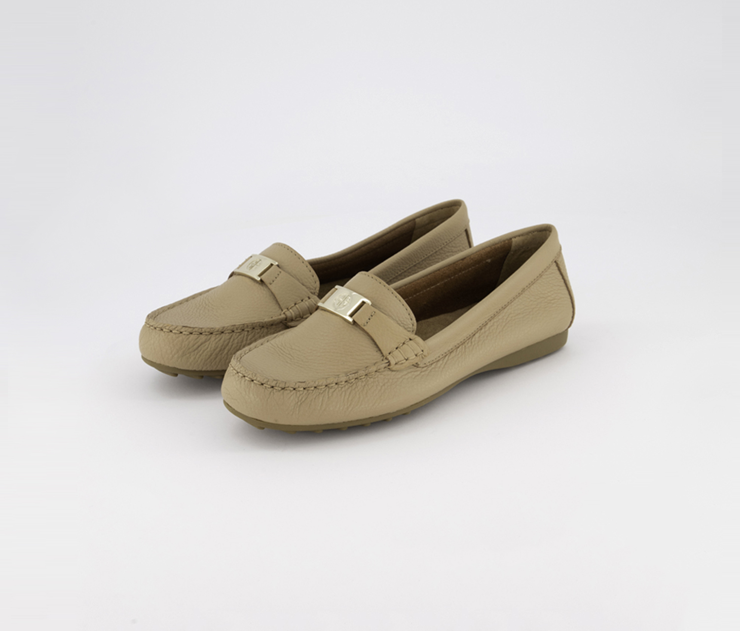Women's Dailyn Memory Foam Loafers, Desert
