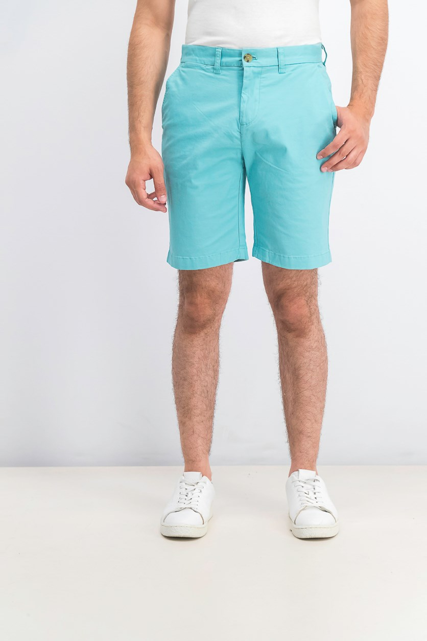 Men's Th Flex Stretch 9 Shorts, Turquoise