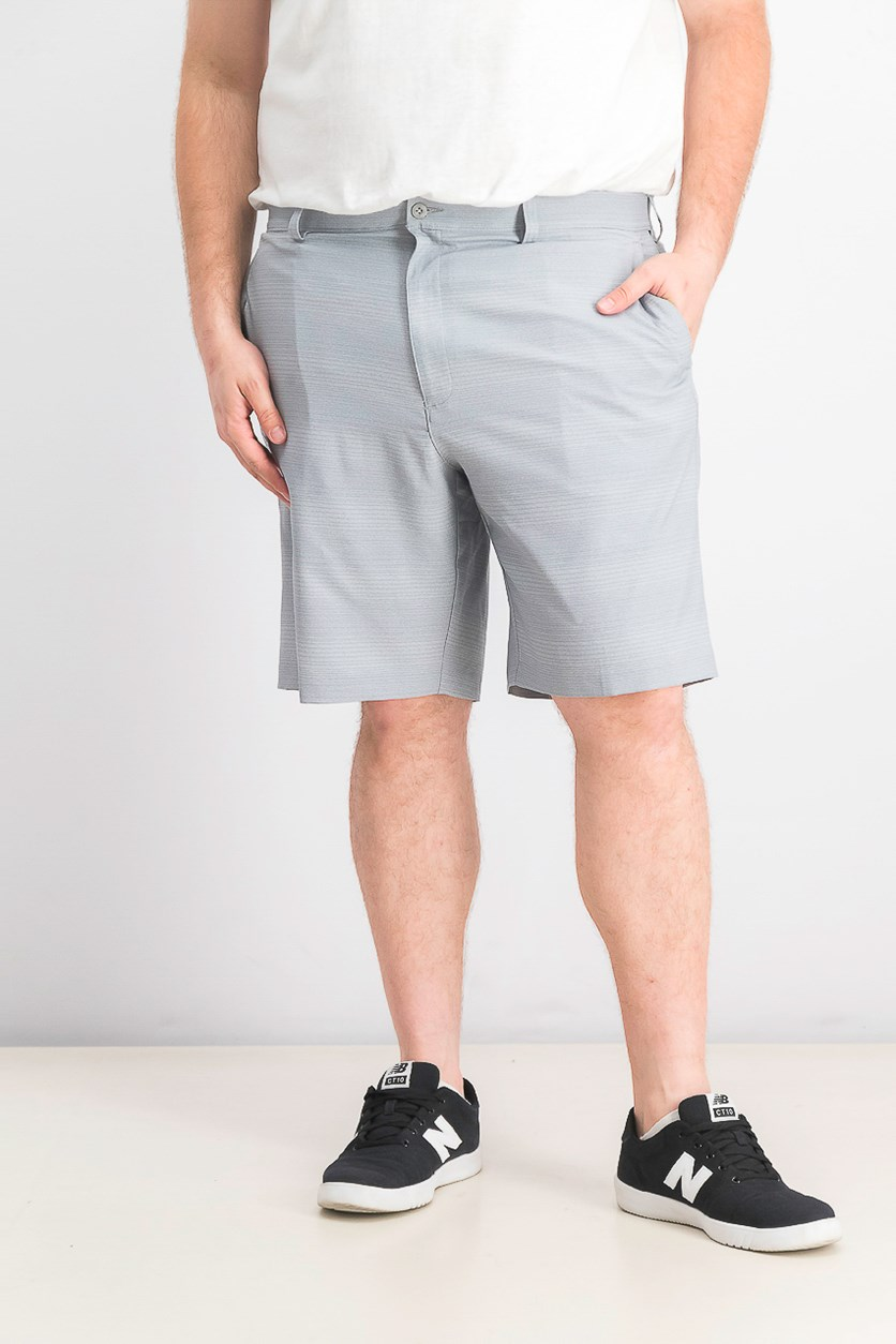 Men's Printed Golf Shorts, Trade Winds