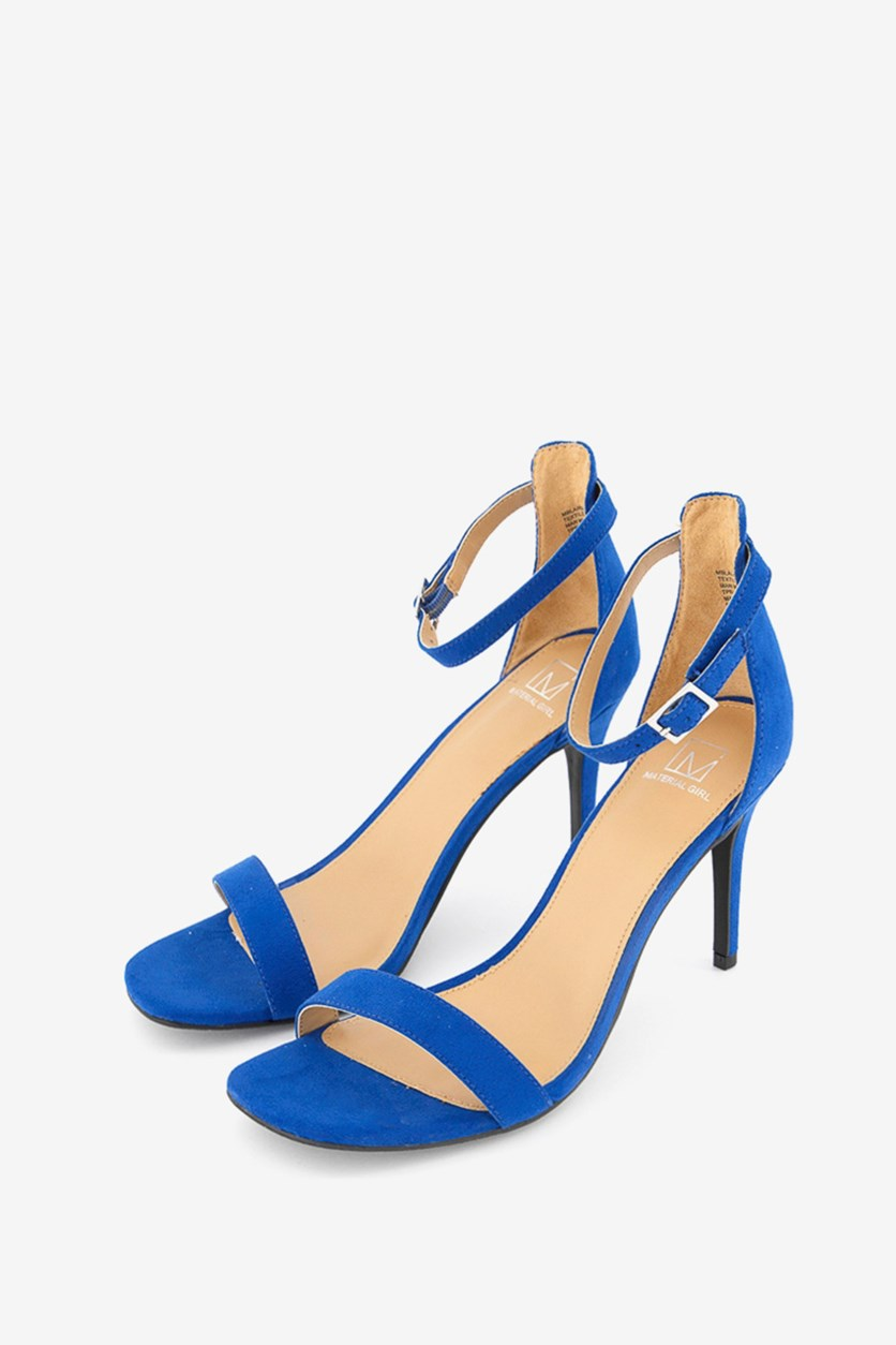 Women's laire Two-Piece Dress Sandals, Cobalt