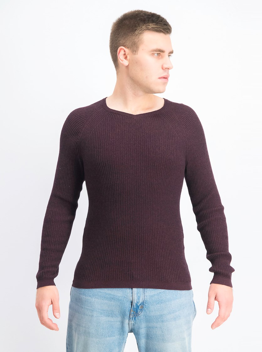 Men's Anime Sweater, Port Royale