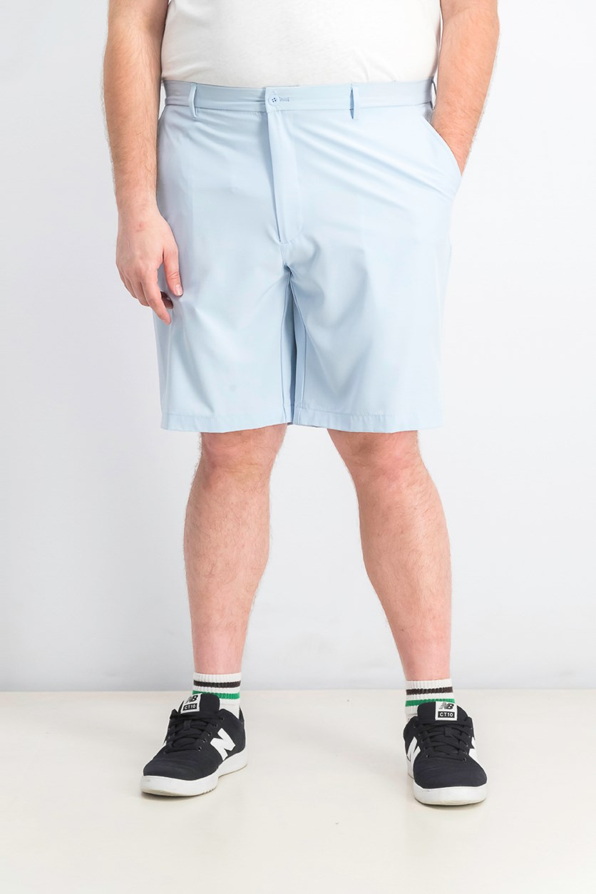 Men's Lightweight Stretch Shorts, Pale Spring