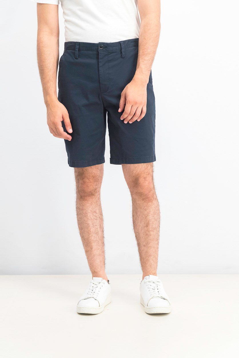 Men's Casual Stretch Shorts, Salute
