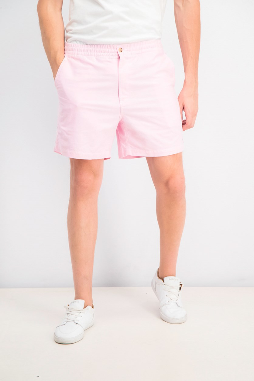 Men's Prepster Classic Fit Shorts, Pink