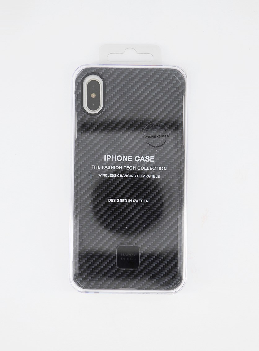 Mobile Case For Iphone Xs Max, Carbon Fiber