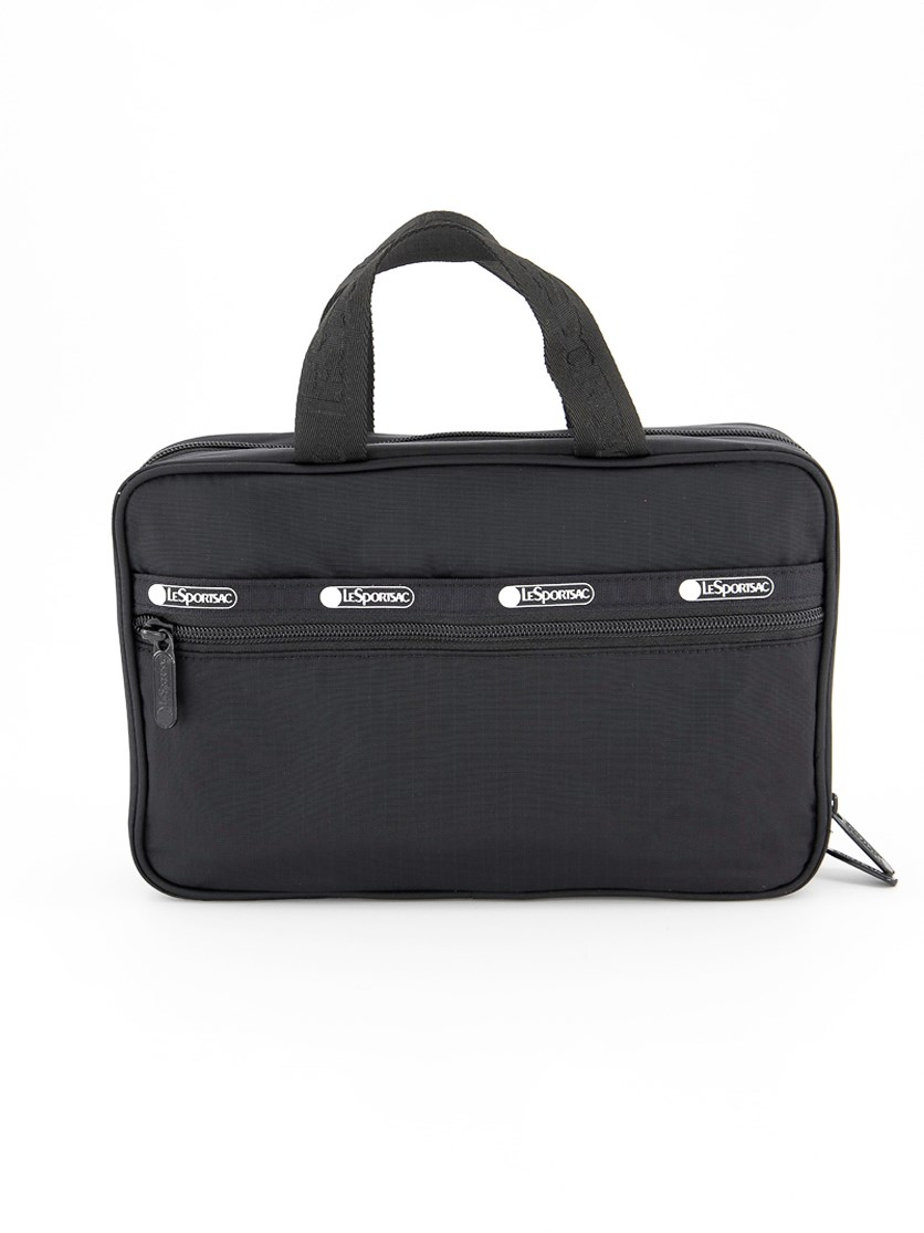 Candace Cosmetic Carrier, Black Core