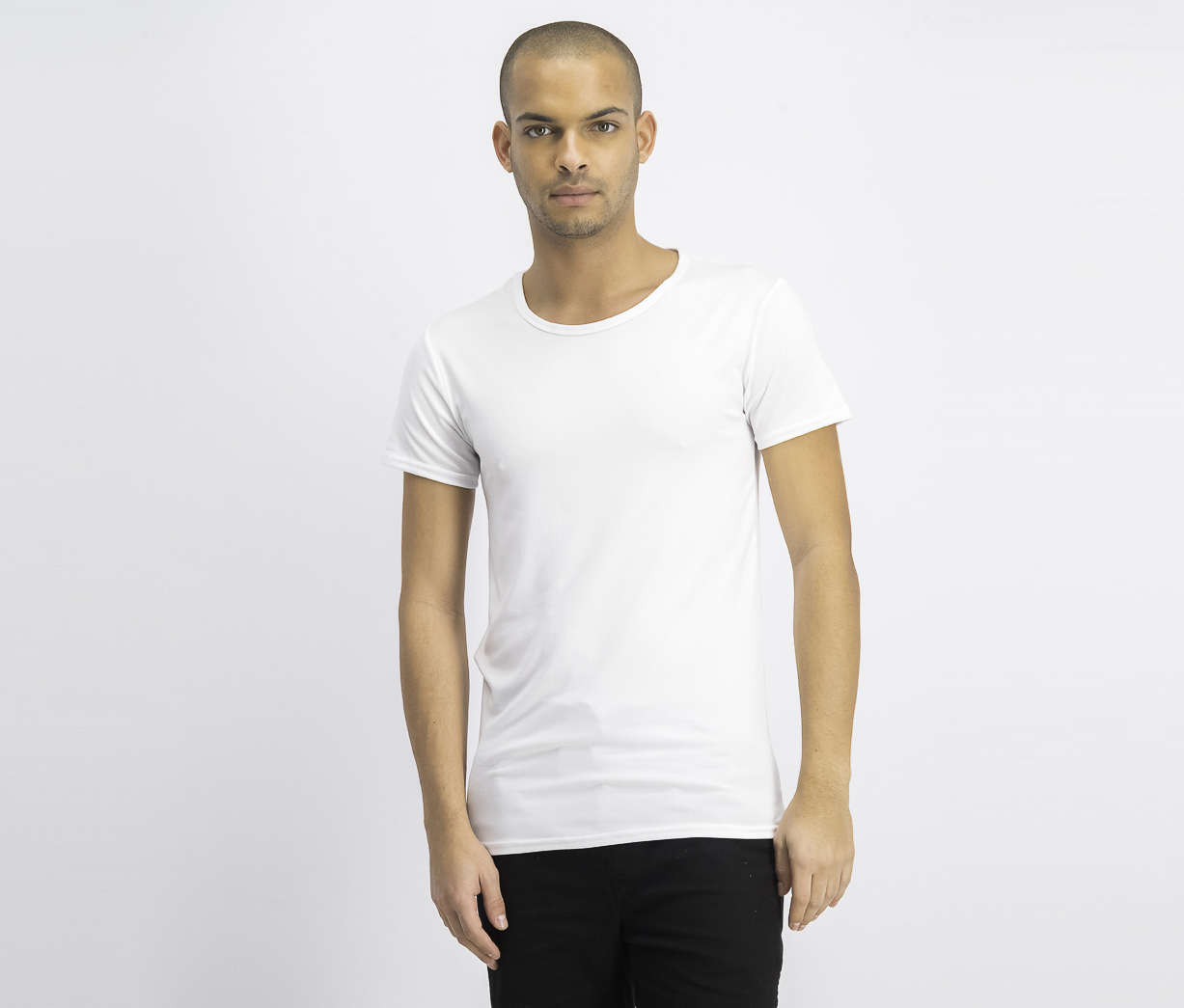 Sweatwater Mens V Neck Casual Henley Shirt Long Sleeve Tops Tees T-Shirts