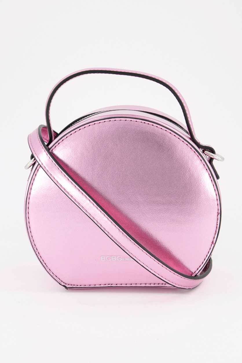 Women's Connie Crossbody Bag, Pink