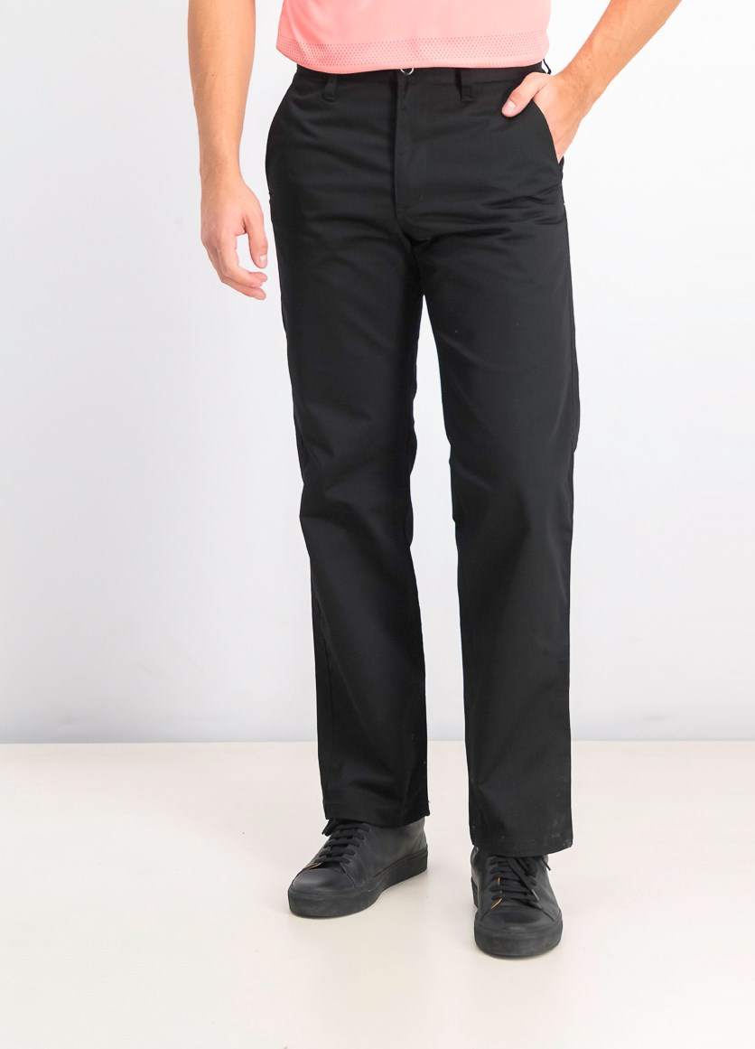 Men's Americana II Chino Pants, Black