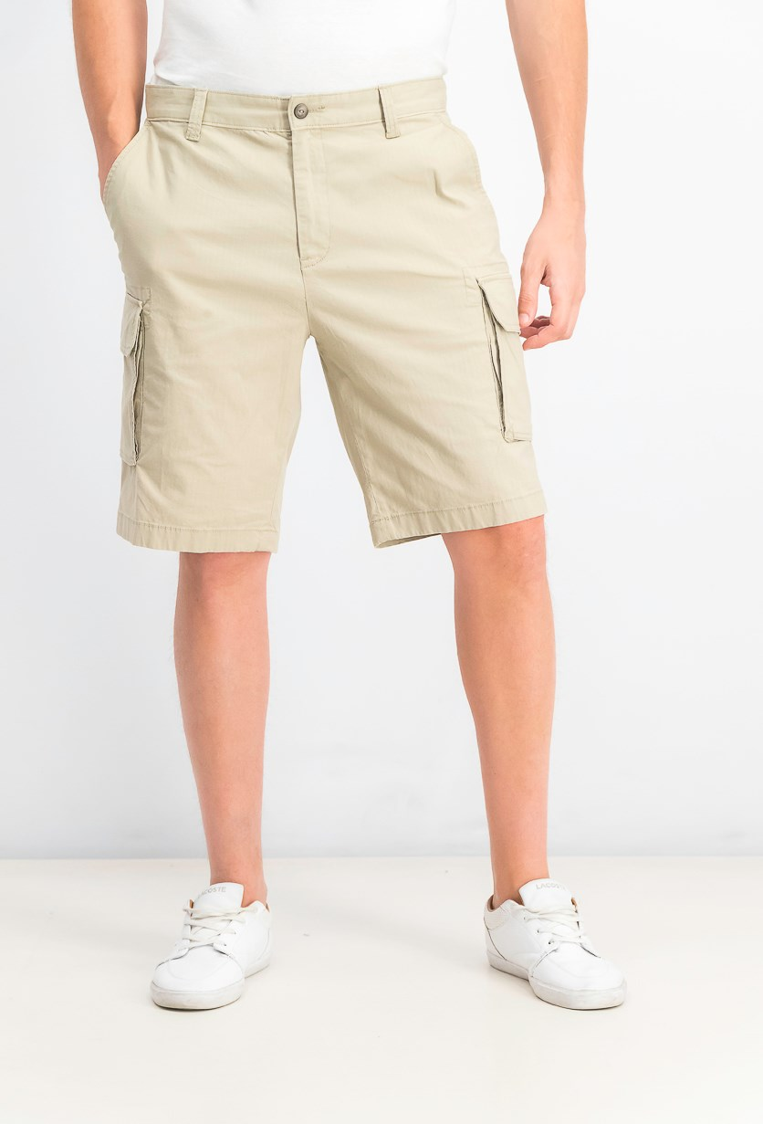 Men's Navigator Cargo Shorts, Beachsand