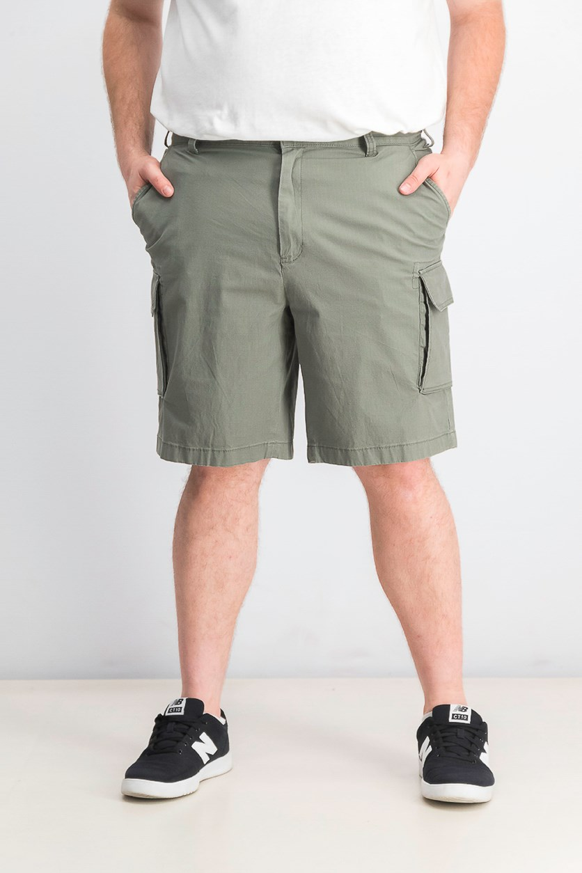 Mens New Navigator Cargo Short, Hillside Olive