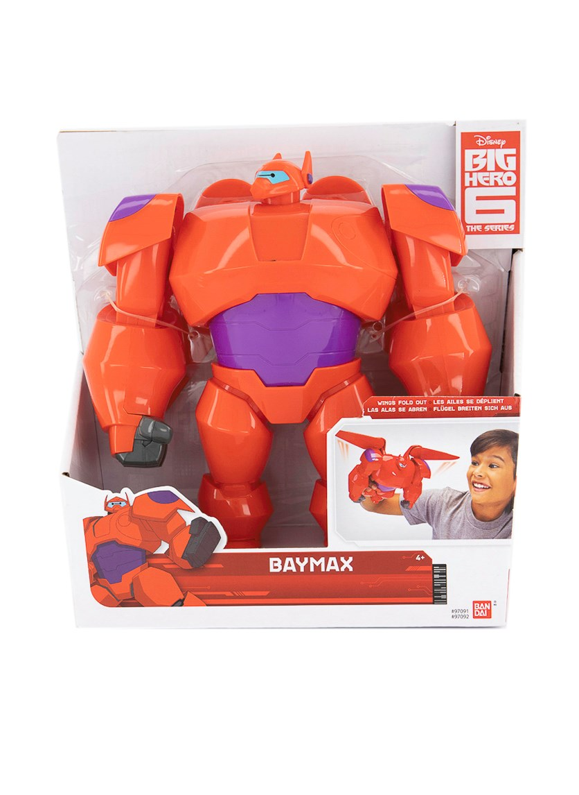 Big Hero 6 Action Figure 5
