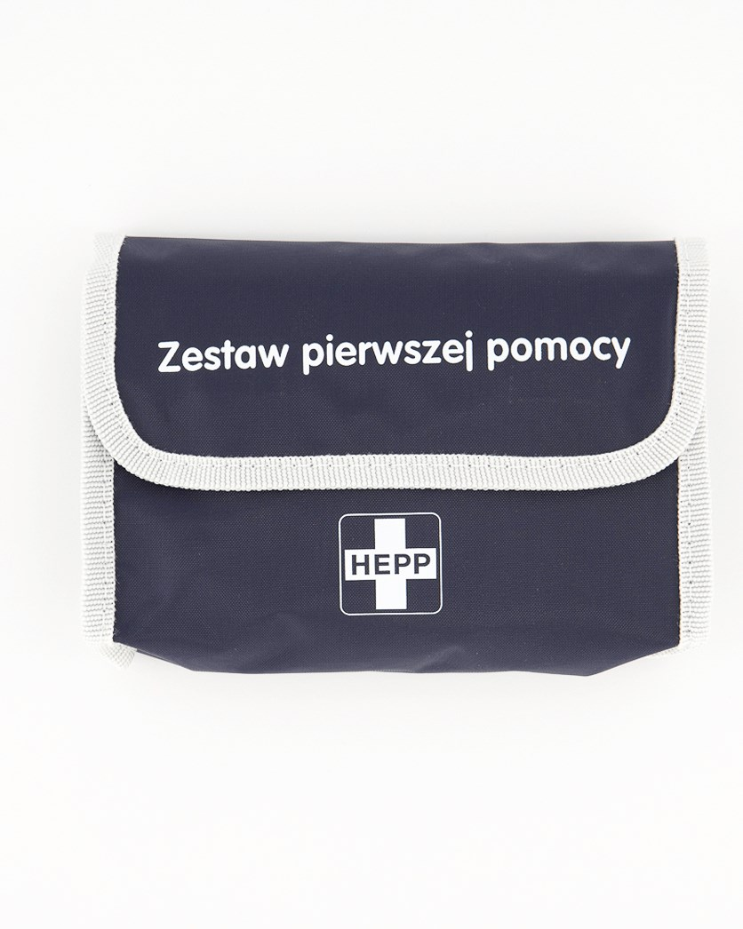 First-Aid Bag, Navy