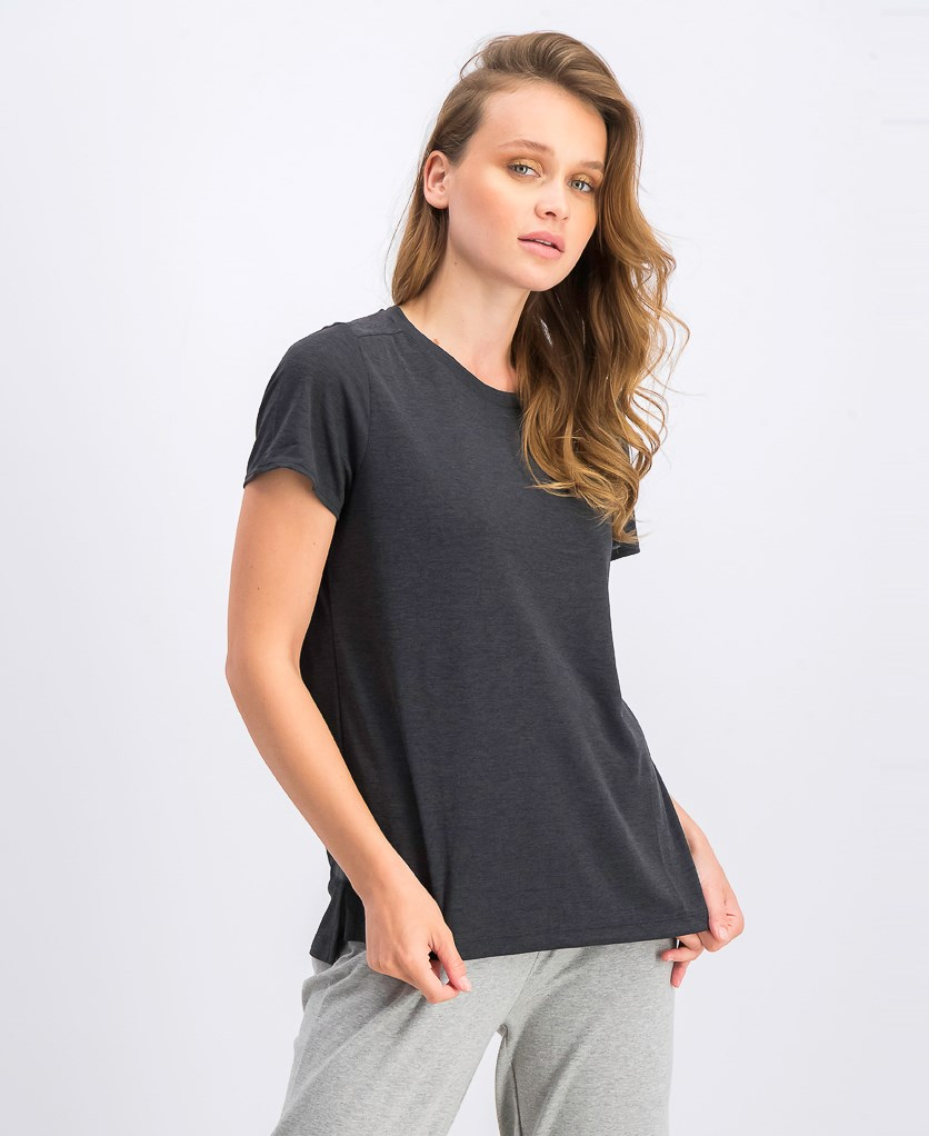 Women's Core Chill Tee, Black