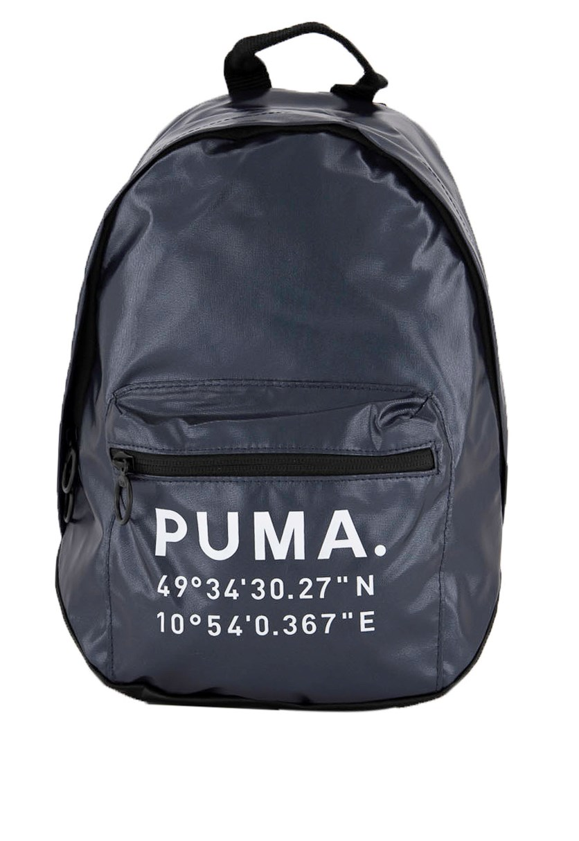 Prime Time Archive Backpack, Black