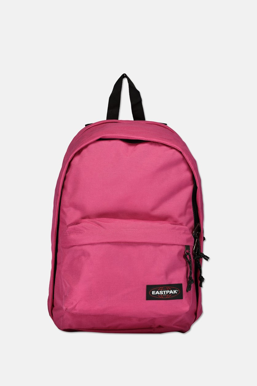 Women's Back to Work Laptop Backpack, Soft Lips