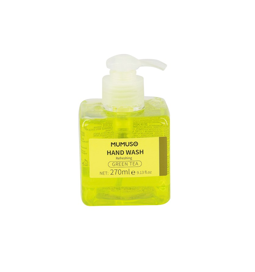Refreshing Green Tea Hand Wash, 270 ml