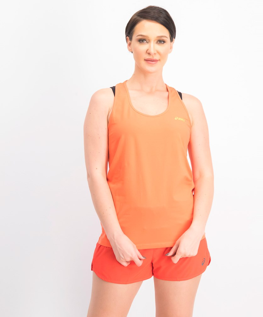 Women's Sport Essentials Tank Tops, Coral