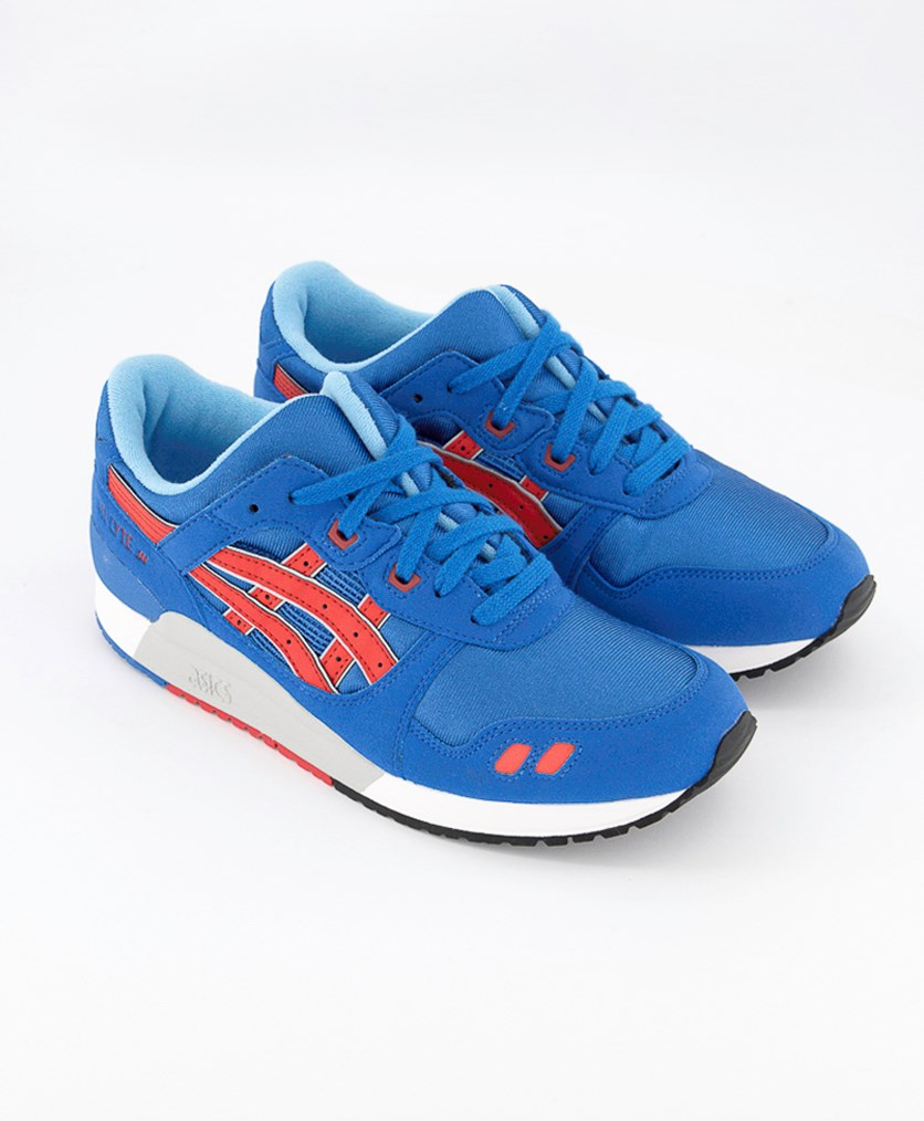 Kids Girls Gel-Lyte III GS Sneakers, Blue