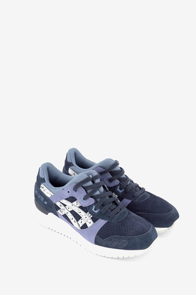 Gel- Lyte III Granite Pack Shoes, Indian Ink