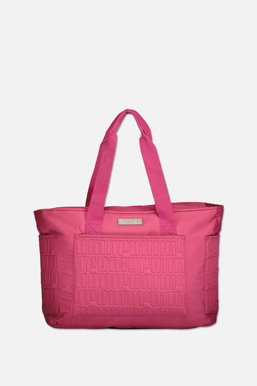 Women's Alpha Tote Bag, Pink
