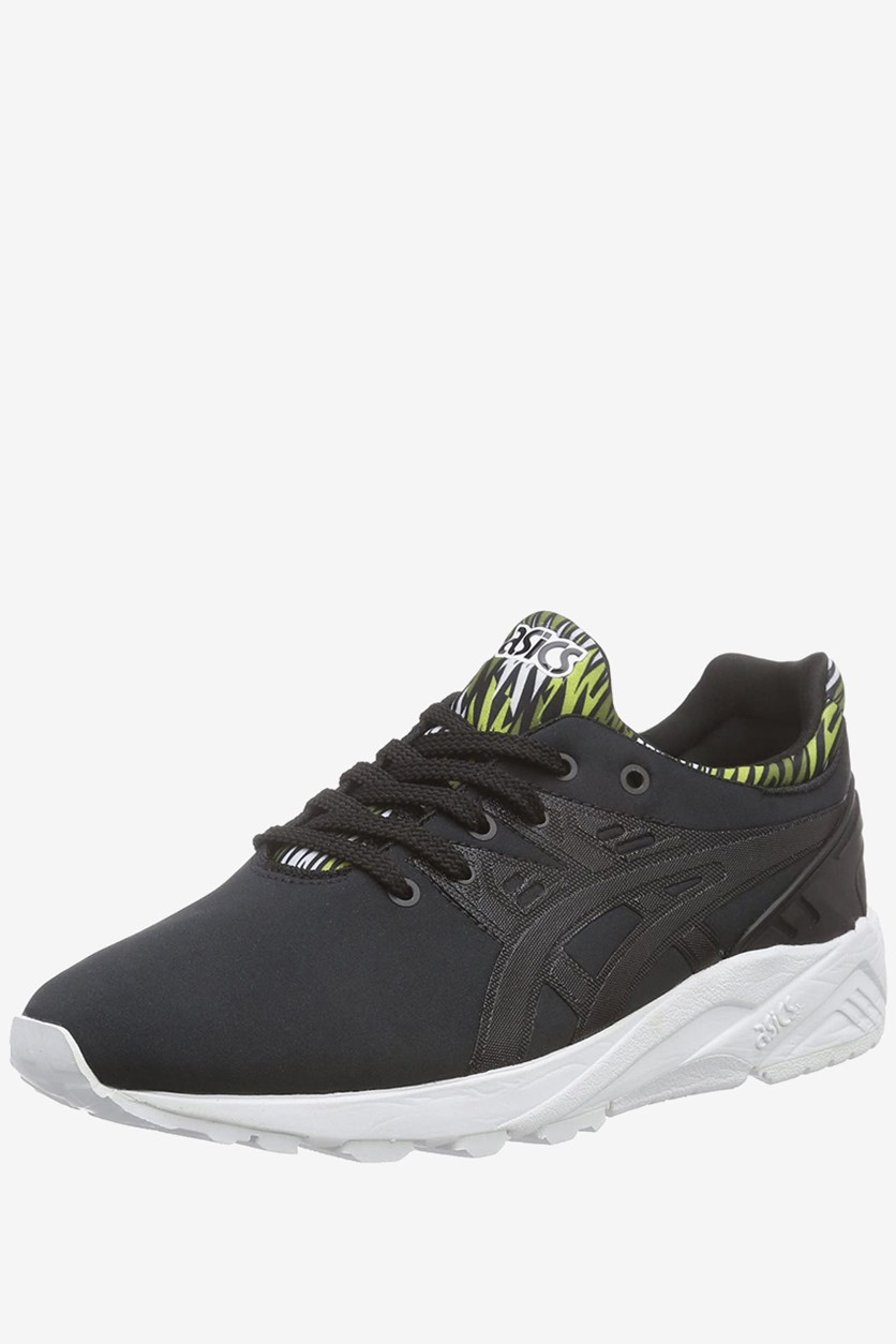 Men's Gel Kayano Trainer Evo Shoes, Black