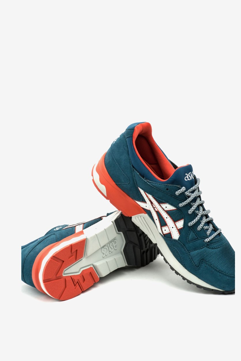 Men's Gel-Lyte V Running Shoes, Legion Blue/Soft Grey