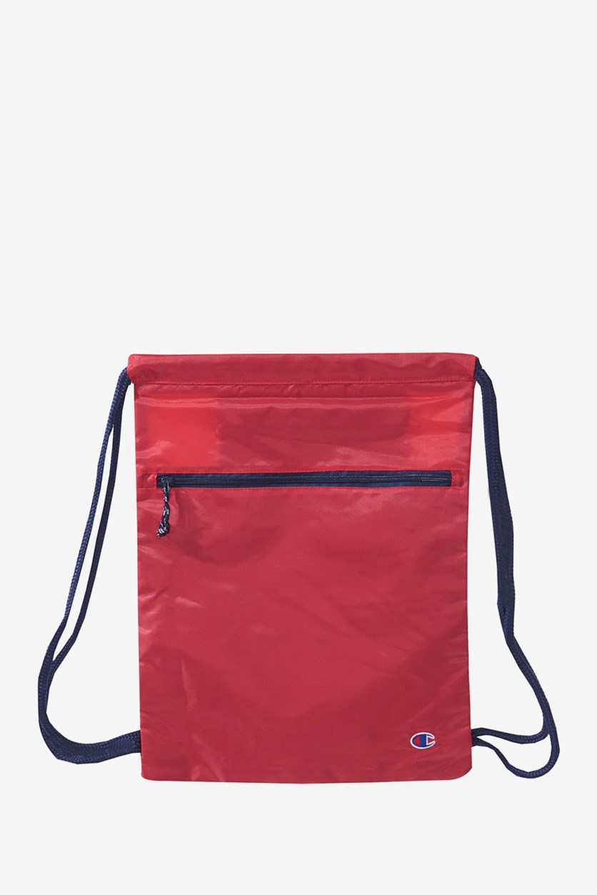 Men's Forever Champ Ascent Carry Sack, Red
