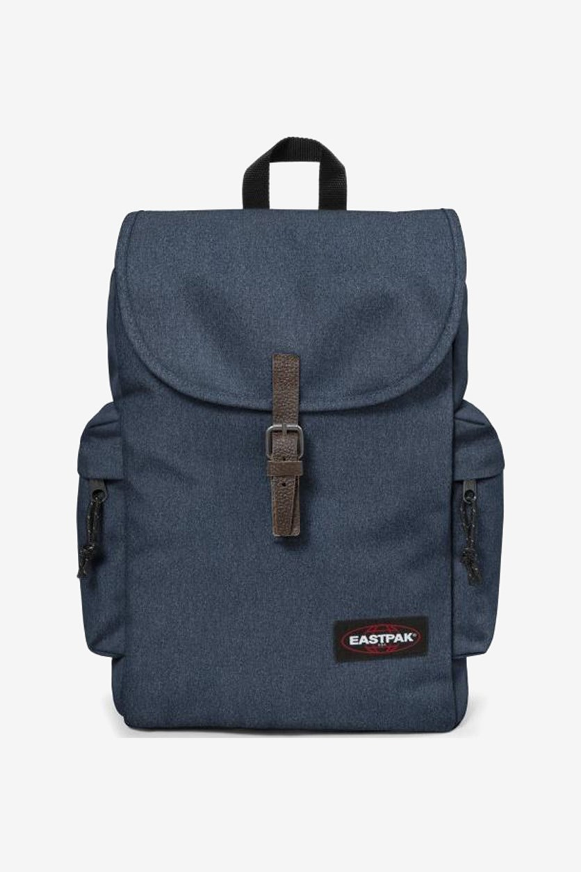 Men's Austin Backpack, Double Denim