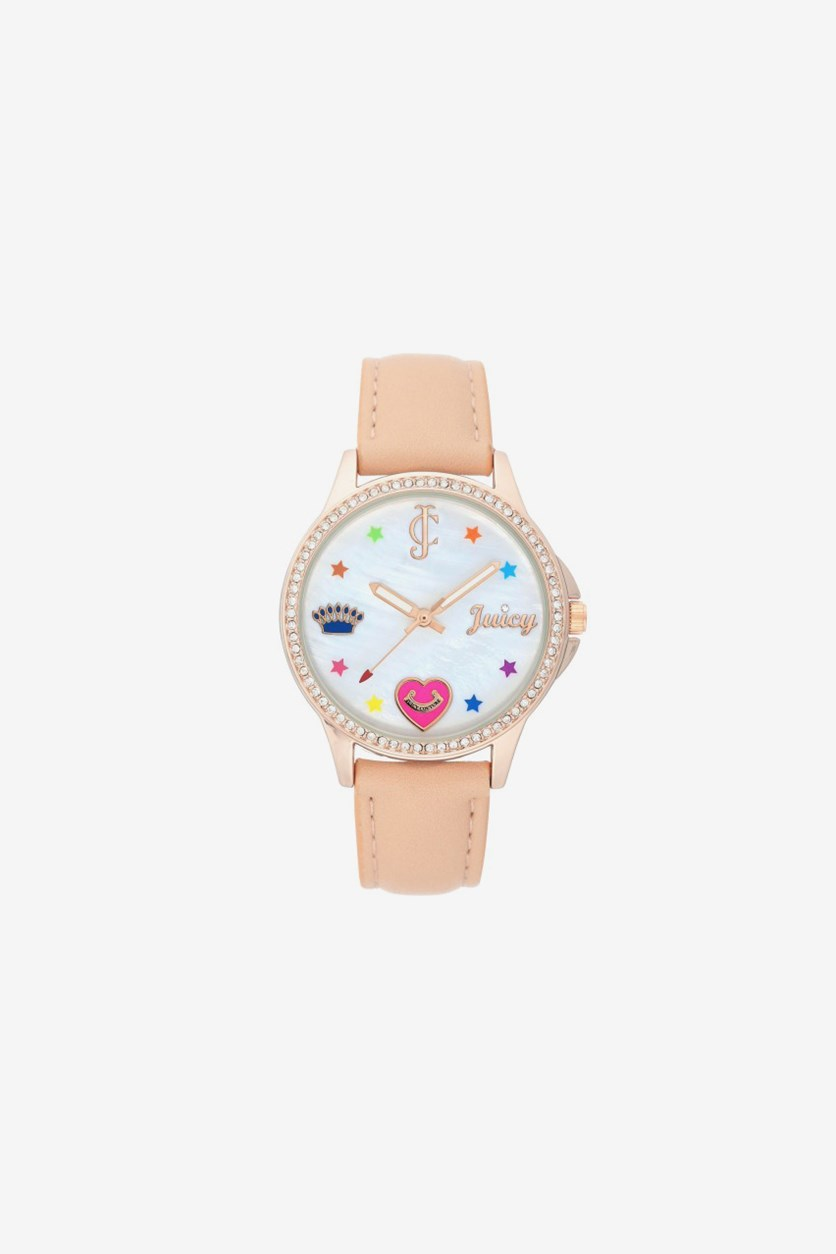 Women's Analog Watches, Rose Gold