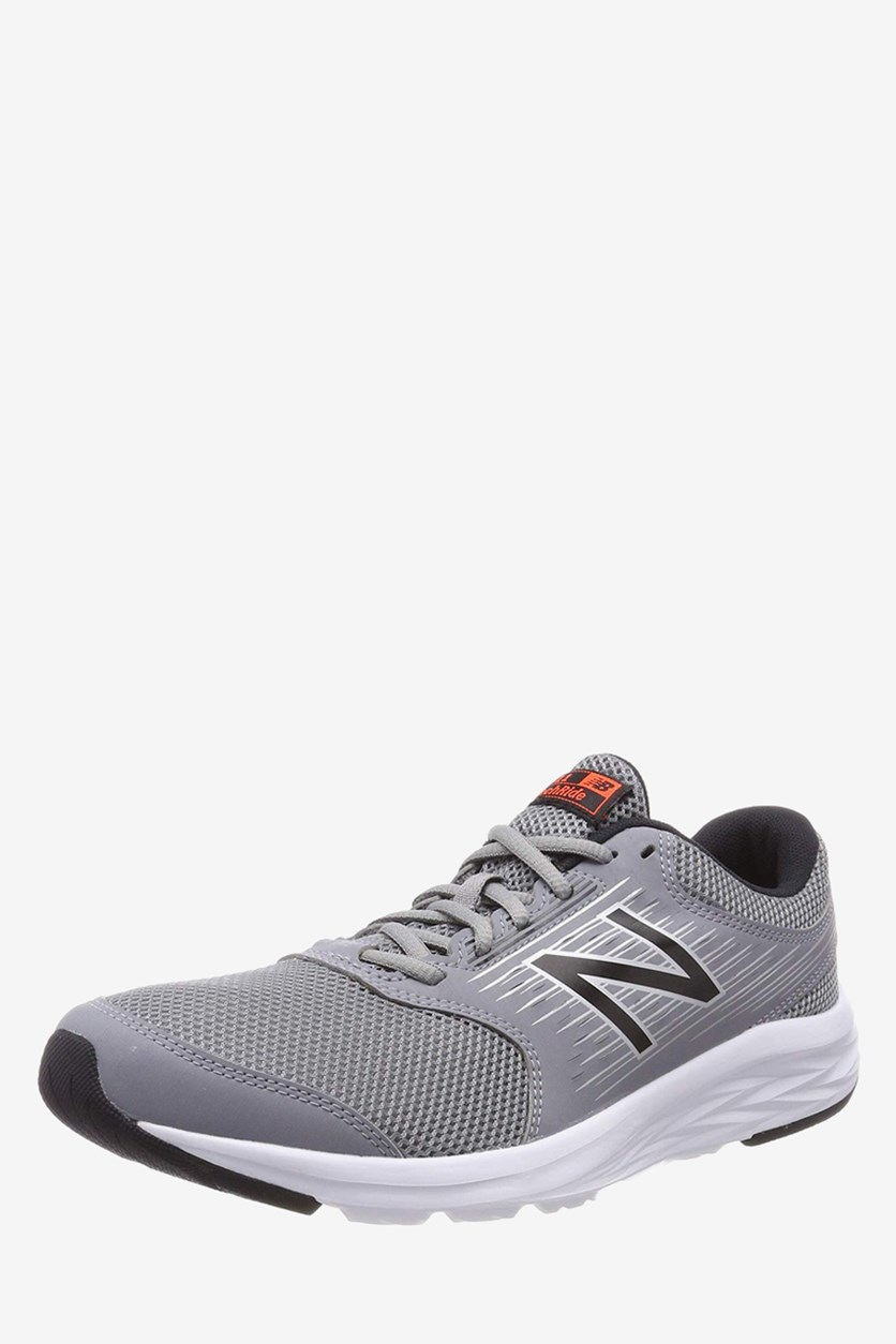 Men's Running Shoes, Grey